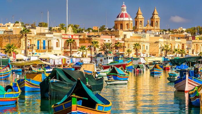Букмекерская биржа на Мальте