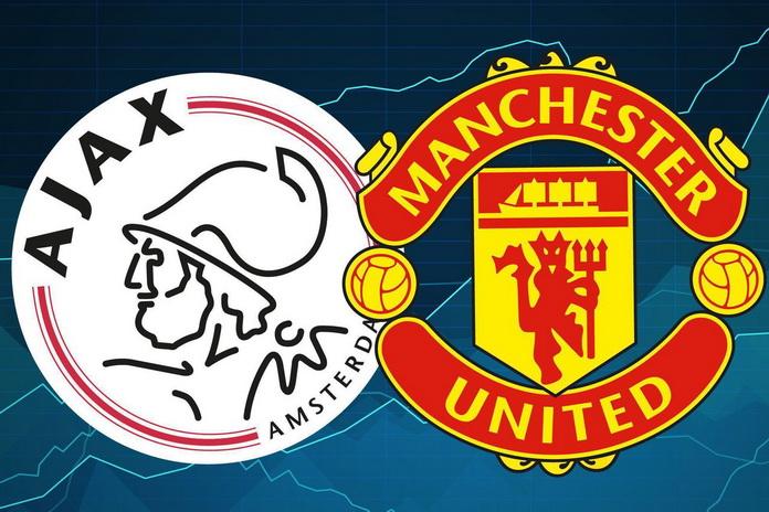 Аякс - Манчестер Юнайтед финал Лиги Европы