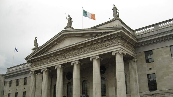 Парламент Ирландии