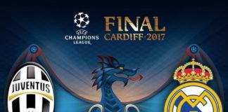 Финал Лиги Чемпионов в Кардиффе