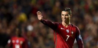 Превью матча Кубка Конфедераций Россия-Португалия