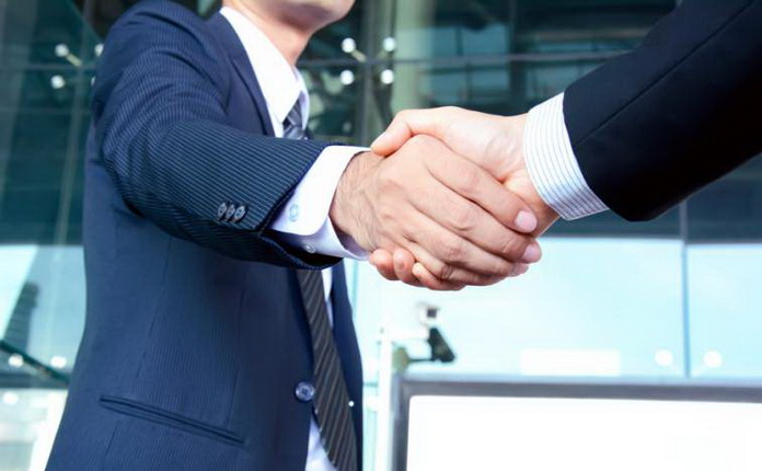 Бизнес сделка