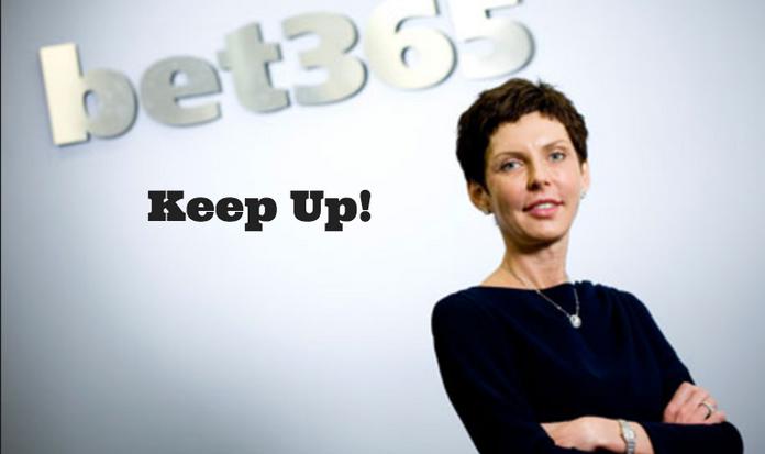 Главный исполнительный директор Bet365